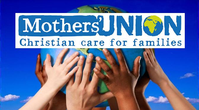 Mothers' Union News – July 2015