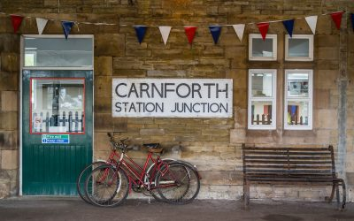 Mothers' Union Outing to Carnforth