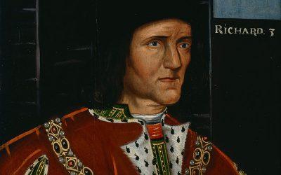 Richard III Revisited