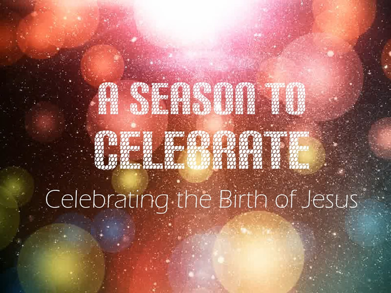 Join us for our Christmas Services