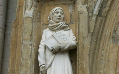 Lady Julian of Norwich