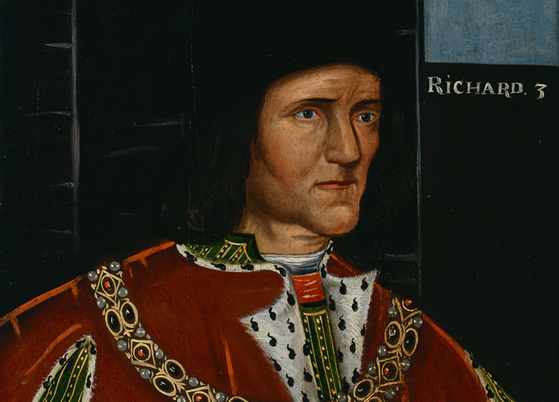 Richard III Revisited