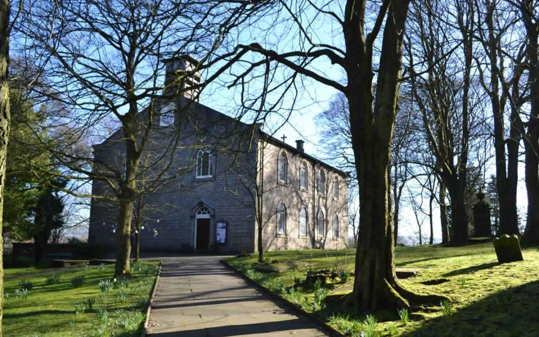 St Anne's to open for private prayer