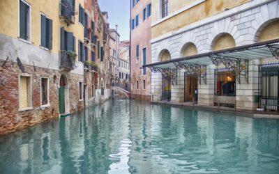 A Talk About Venice