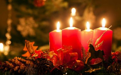 Advent and The Nativity