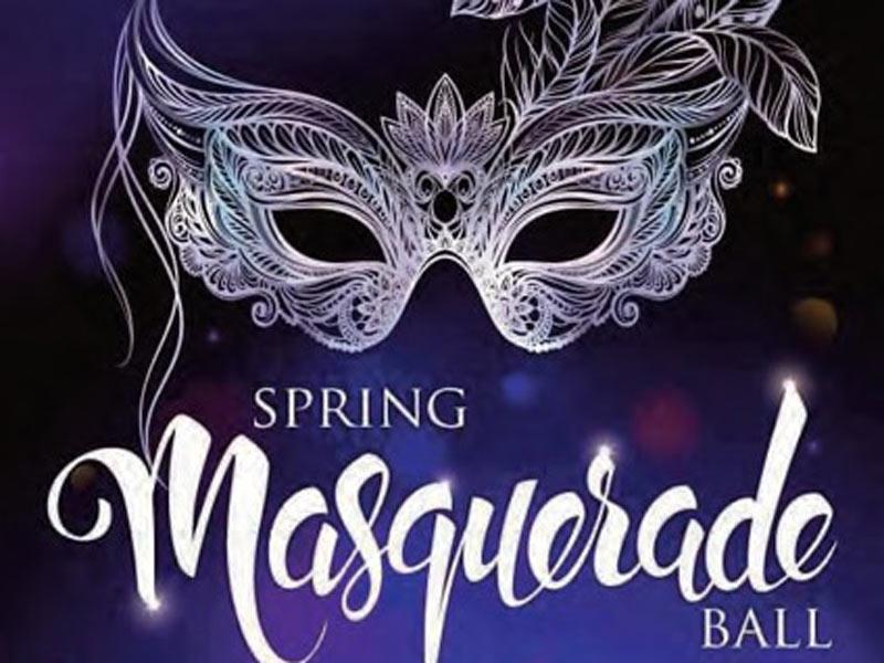 Spring Masquerade Ball