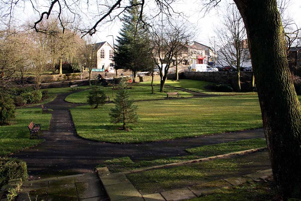 Whitehead Gardens Tottington – We Need Your Ideas